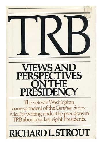 9780026151306: Trb, Views and Perspectives on the Presidency