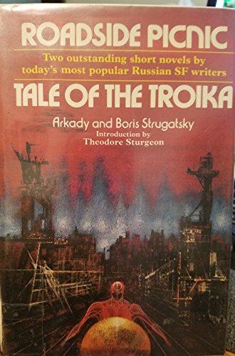Prisoners of Power: Strugatsky, Arkady and