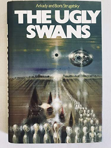 9780026151900: The Ugly Swans