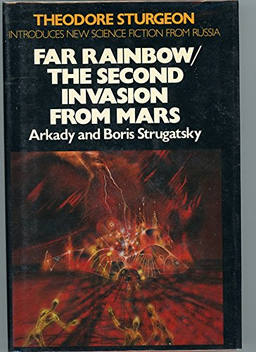 9780026152006: Far Rainbow: The Second Invasion from Mars (Macmillan's Best of Soviet science fiction series)