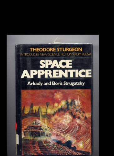 9780026152204: Space Apprentice (MacMillan's Best of Soviet science fiction)