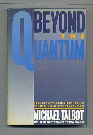 9780026162104: Beyond the Quantum