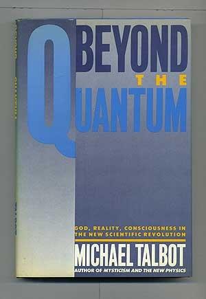 9780026162104: Beyond the Quantum