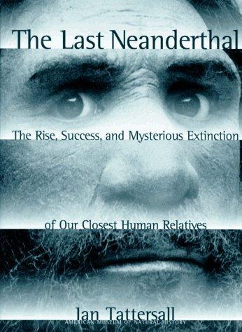 9780026163514: The Last Neanderthal