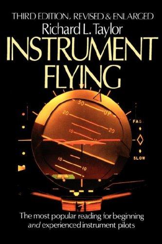 9780026166201: Instrument Flying