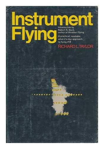 9780026166805: Instrument Flying