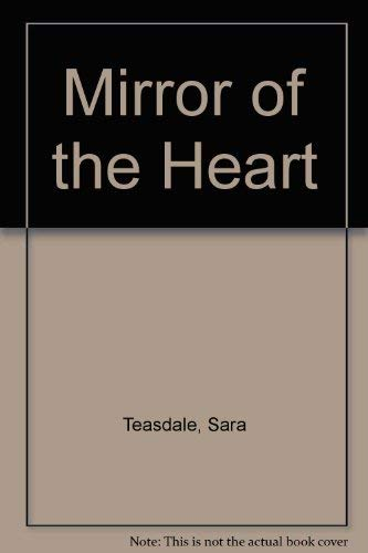 9780026168700: Mirror of the Heart