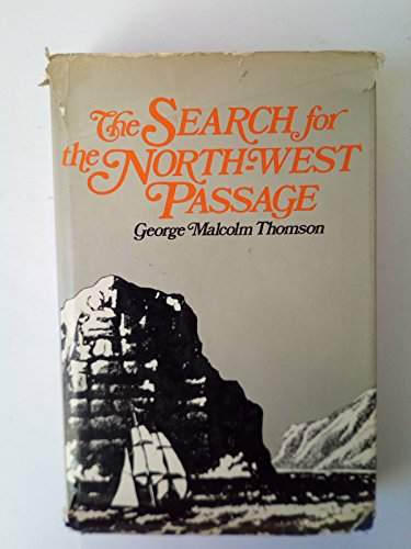 9780026177504: The Search for the North-west passage