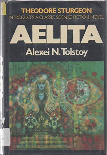 9780026192002: Aelita (Macmillan's Best of Soviet Science Fiction)