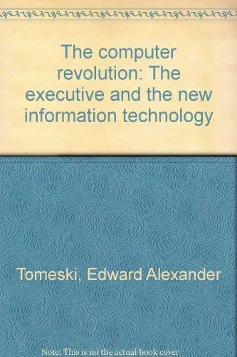 9780026195102: The Computer Revolution