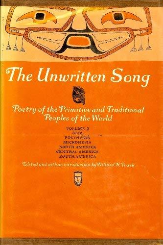 9780026198103: Unwritten Song Volume 2
