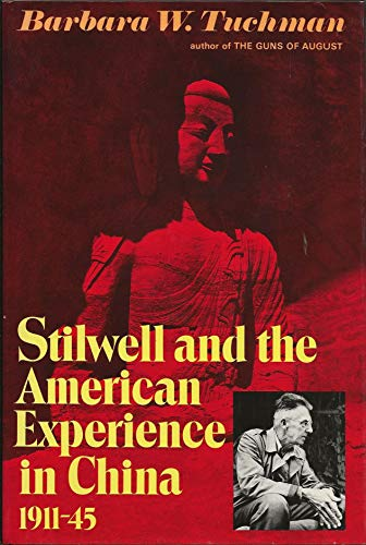 9780026202909: Stilwell and the American Experience in China, 1911-45