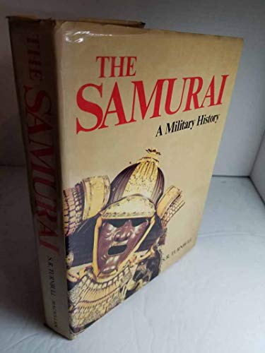 9780026205405: The Samurai: A Military History