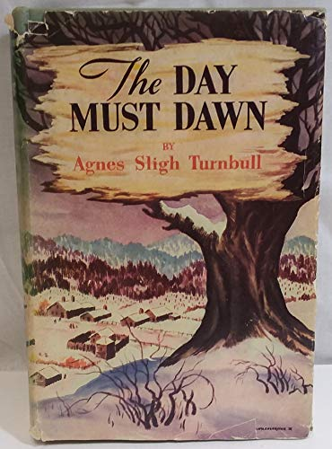 9780026206105: Day Must Dawn