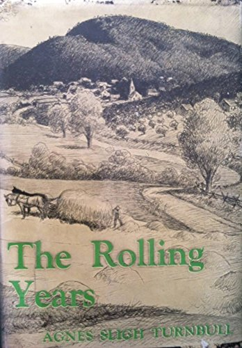 9780026207300: The Rolling Years