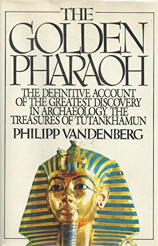 9780026215800: The golden Pharaoh