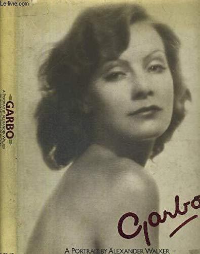 9780026229500: Garbo: A Portrait