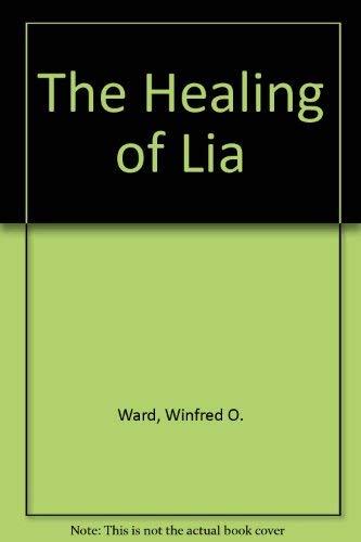 9780026238809: The Healing of Lia