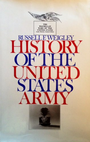 9780026256407: History of the United States Army