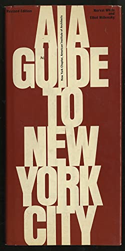 Guide to New York City White, N.