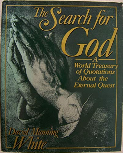 9780026271103: The Search for God