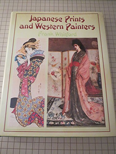 9780026271806: Japanese prints and Western painters