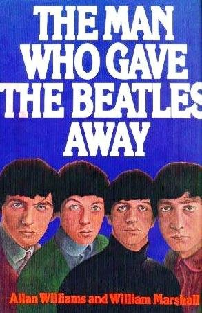 9780026290500: The man who gave the Beatles away