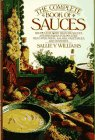 9780026293914: The Complete Book of Sauces