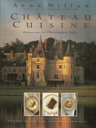 Chateau Cuisine (Signed)