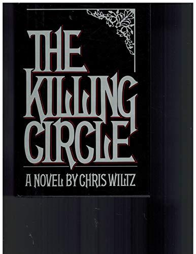 9780026301503: The Killing Circle