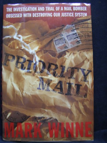 9780026302401: Priority Mail