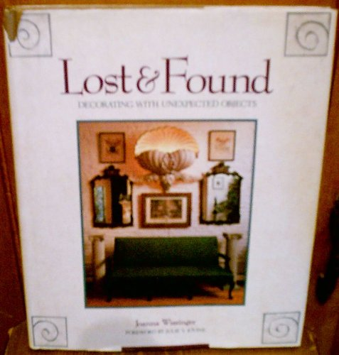 9780026305907: Lost and Found