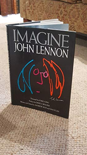 9780026309103: Imagine: John Lennon