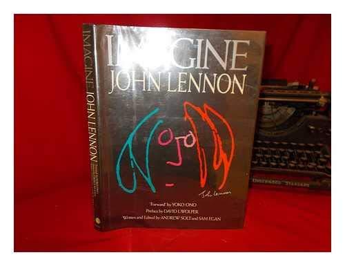 9780026309103: Imagine: John Lennon