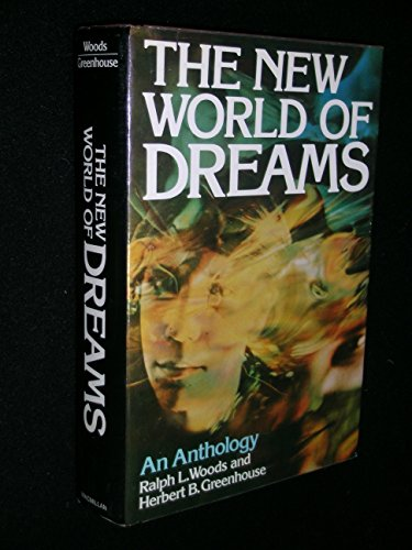 The New World of Dreams: An Anthology