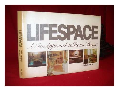 9780026334105: Lifespace: Designs for Today's Living