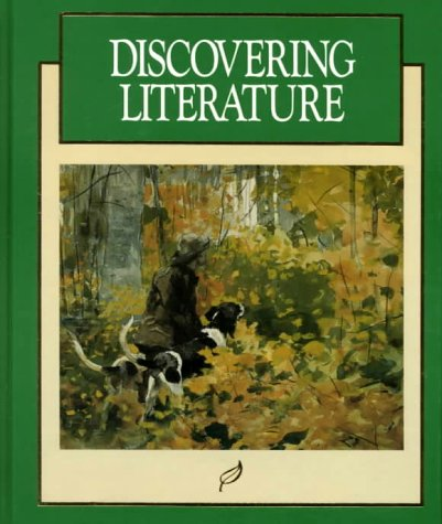 9780026350310: Discovering Literature � 1991 Grade 6 Student Edition