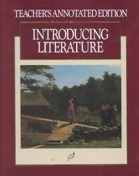 9780026350426: Introducing Literature: Signature (Hudson River Editions)