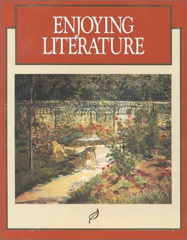 9780026350518: Enjoying Literature: Signature Edition (Macmillan Literature Series)