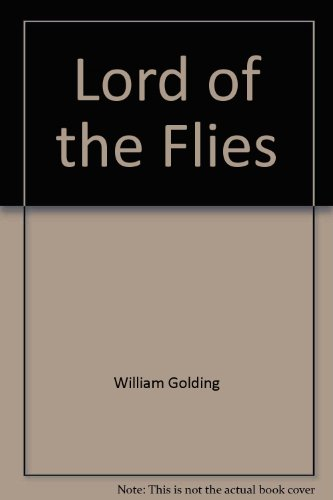 9780026351218: Lord of the Flies (MacMillan Literature Series)