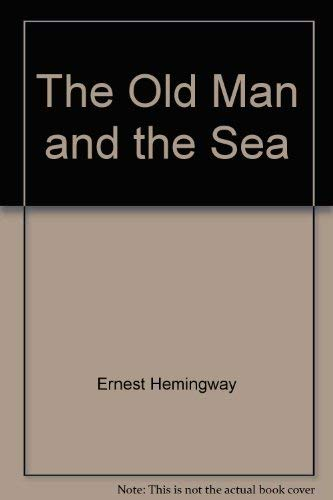 9780026351232: Old Man and the Sea, The