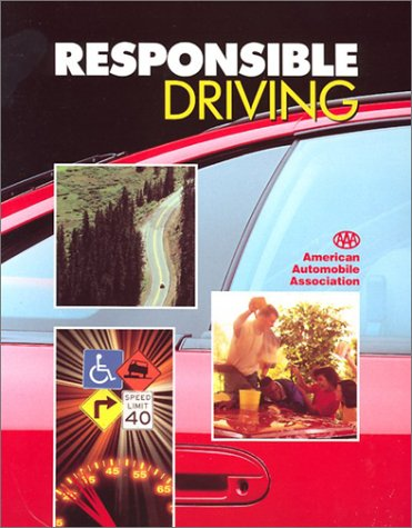 Responsible Driving (0026359464) by Glencoe; Kenel, Francis C.