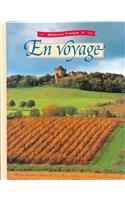 9780026363785: En Voyage (Glencoe French 3)