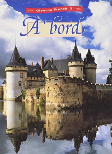 9780026368131: A Bord: Glencoe French 2