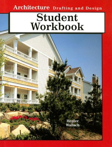 9780026370691: Architecture Drafting and Design Workbook