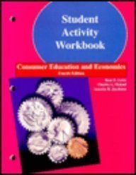 9780026372251: Consumer Education and Economics (Student Activity Workbook; Fourth Edition)