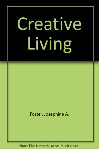 9780026399401: Creative Living (Basic Concepts in Home Economics, Consumer&Home Management, Clothing&Textiles, Personal&Family Relationships)