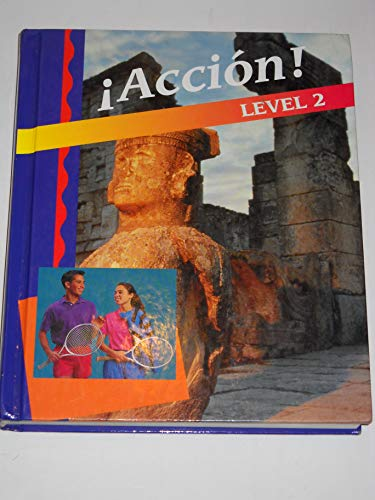 9780026406567: Accion Level 2 (Spanish Edition)