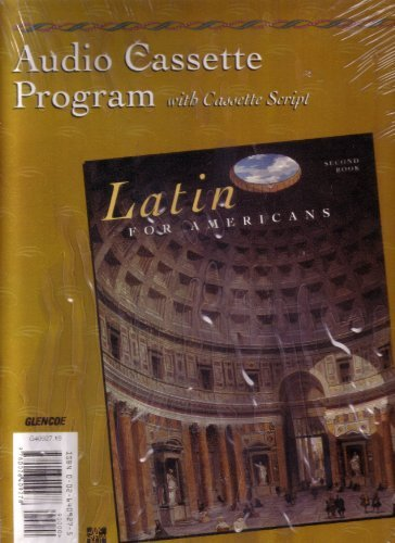 9780026409278: Latin for Americans II