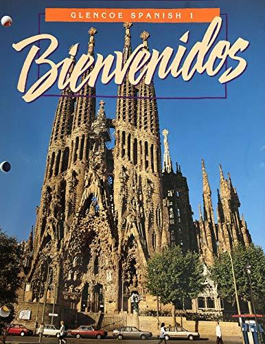 9780026410052: Bienvenidos (Glencoe Spanish 1, Chapter Quizzes)